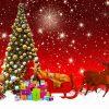 クリスマスもオオサカアフィリエイト!